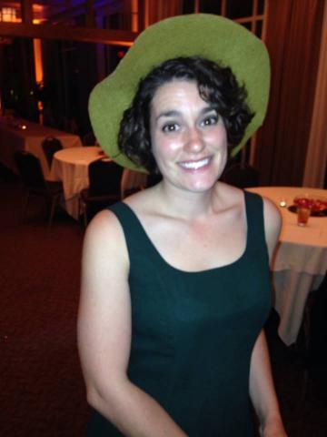 Kara Maillie's picture