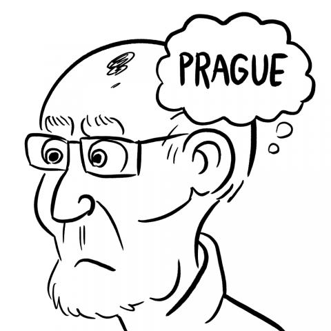 Oldrich Prazak's picture
