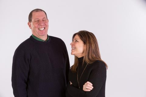 Lori Drescher and Keith Greer's picture