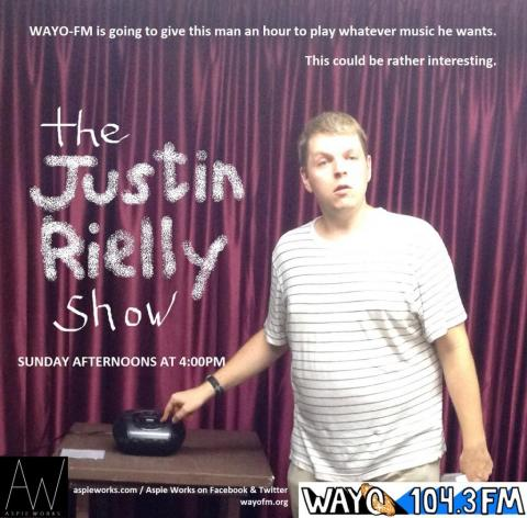 Justin Rielly's picture